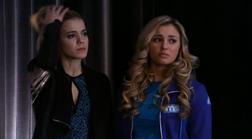 Riley michelle season 4 stof