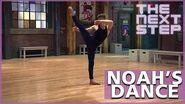 The Next Step Season 4 – Episode 16 Noah's Dance