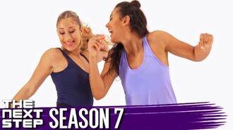 The Next Step - Season 7 Intro