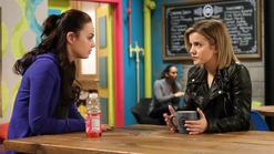Amanda riley season 4 tcb promo