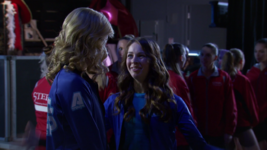 Ebttrt amy tells cassie that she wants to tell latroy she loves him