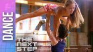 J-Troupe Auditions (Season 2) - The Next Step Dances