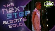 The Next Step Season 2 Episode 29 - Eldon's National Solo