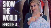 The Next Step Show the World - Briar and Show Prep (Episode 4)