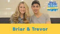 The Next Step Wild Rhythm Tour Trevor and Briar – 5 Tour Questions