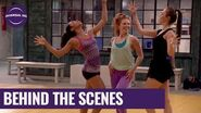 The Next Step Season 2, Behind the Scenes - Let's Go Swinging Universal Kids