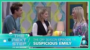 The Next Step The Off Season 11 – Suspicious Emily
