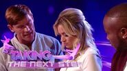 Taking the Next Step Episode 3 - Regionals Auditions 3