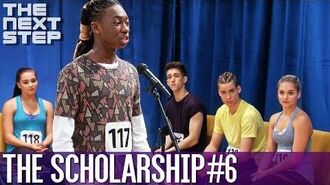 Henry's Audition - The Next Step The Scholarship 6