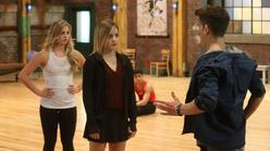 Michelle Riley Alfie Noah season 4 episode 16