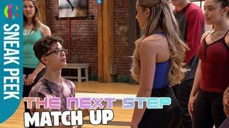 The Next Step Series 6 Episode 8 Match Up Mash Up