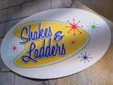 Shakes & Ladders