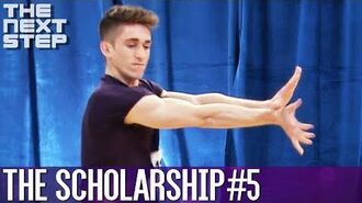 Noah's Audition - The Next Step The Scholarship 5