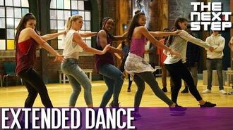 """Girls """"Now You Got the Best"""" Group - The Next Step 6 Extended Dances"""