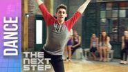 Noah's A-Troupe Audition (Season 3) - The Next Step Dances