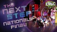 The Next Step Season 2 Episode 34 - Nationals Final Dance