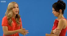 Kate stephanie season 1 rtj