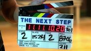 The Next Step - Behind the Scenes Season 3 Episode 1