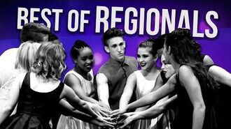 Top 12 Regionals Moments - The Next Step 6