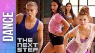"""Rewind"" Group Auditions (Season 2) - The Next Step Dances"