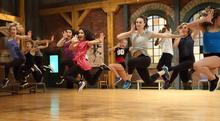 A-troupe come together dance promo