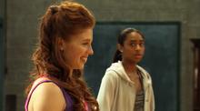 Giselle shantel season 3 iyc