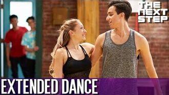 Richelle & Elliot Duet - The Next Step 6 Extended Dances
