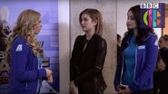 The Next Step Series 4 Episode 10 Riley takes charge CBBC