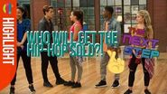 Who will get the Hip-Hop solo?! The Next Step Series 5 Episode 17