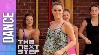 Nationals Solo Auditions (Season 2) - The Next Step Dances