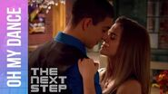 The Next Step - OMD Moment Jiley's FIRST KISS?! (Episode 19)