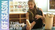 The Next Step Off Season - Episode 10 - Richelle on Pointe