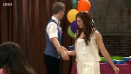 Eldon Giselle season 3 episode 22