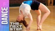 "Giselle ""Play the Game"" Solo - The Next Step Dances"