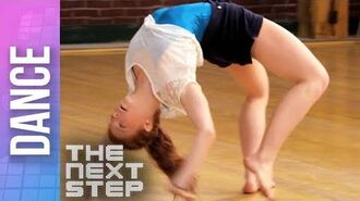 """Giselle """"Play the Game"""" Solo - The Next Step Dances"""