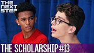 Ozzy's Audition - The Next Step Scholarship 13