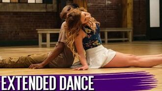 """Amy & Henry """"Rome Part 2"""" Duet - Extended Dance"""
