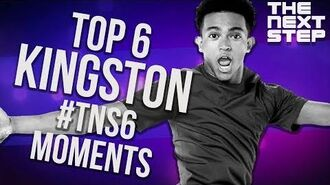 The Best Of Kingston - The Next Step 6