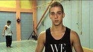 The Next Step - Bonus Choreography Dance Battle Freestyle