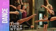 """The Next Step - Extended A-Troupe """"Do What I Want"""" Group Dance (Season 4)"""