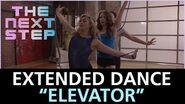 """The Next Step - Extended Dance """"Elevator"""""""