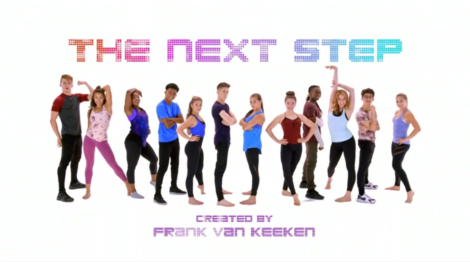 Season 6 | The Next Step Wiki | FANDOM powered by Wikia