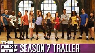 The Next Step S7 - DANCE TRAILER
