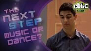 The Next Step Season 3 Episode 16 - James has to choose