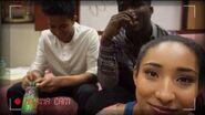 Cast Cam with Milaina - The Next Step