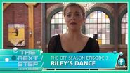 The Next Step The Off Season 3 – Riley's Dance
