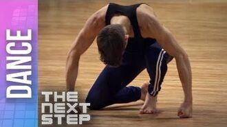 """Noah """"Destructor"""" Solo - The Next Step Dances"""