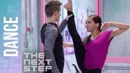 The Next Step - Noah & Jacquie Duet (Season 5 Episode 7)
