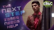 The Next Step Season 3 Episode 8 - CBBC