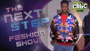 The Next Step Season 2 Episode 6 - Fashion Show!
